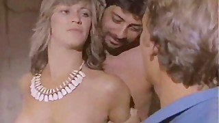 The third hand of the maid fantasy from 1972