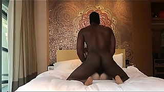 Elegant asian wife fucks sirba you and your partner