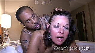 50-year-old swinger wife doing gilf porn