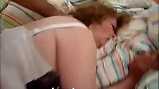 Anal sex, his wife banged by a stranger