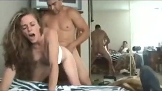Painal-cuckanal woman