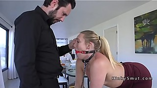 Tied Wife