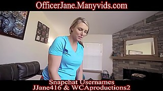 Sensual massage my friends hot mom part 1 joseph & jane