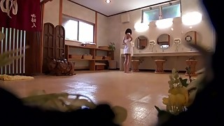 Hot cuckold vouyer wife threesome 02