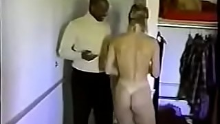 Hot cheating wife with big black cock